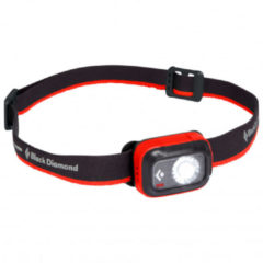 Black Diamond - Sprint 225 Headlamp - Hoofdlamp zwart/rood