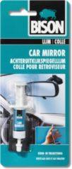 Transparante Bison Car Mirrorlijm - 2 ml