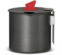 Primus - Trek Pot 0.6 - Pan maat 0,6 l, zwart/grijs