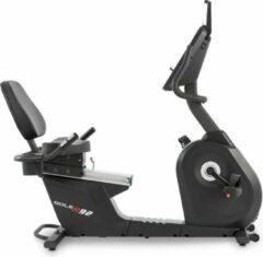 Zwarte Ligfiets Hometrainer Sole Fitness R92 - Lage instap - Ook geschikt voor minder validen / ouderen / revalidatie - Comfortabele zit