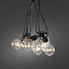 Konstsmide LED feestverlichting koppelbaar uitbreidingsset helder