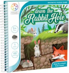 Smart Games Down The Rabbit Hole (48 Opdrachten)