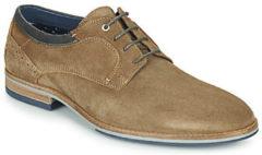 Grijze Nette schoenen Casual Attitude MARINA