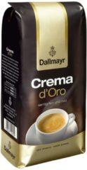 Dallmayr Crema d Oro Koffiebonen 8 x 1 kg: Koffiebonen