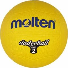 Gele Molten | DodgeBall 2 | Dodgeball | Urban Volleybal | Speelbal