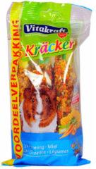 Vitakraft Caviakracker Voordeelpak Knaagdierensnack - 5 stuks - 0,3 kg