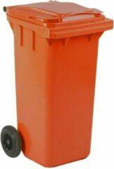 Ese Minicontainer 120 liter oranje