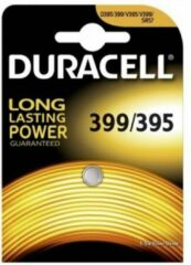 Duracell 399/395 (SR57) horloge batterij