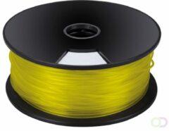 Filament Velleman PLA3Y1 PLA kunststof 3 mm Geel 1 kg