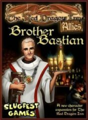 Slugfest Games The Red Dragon Inn: Allies – Brother Bastian Uitbreiding