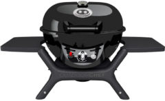 Outdoor Chef Barbecue Gas P-420 G Minichef 30 Mbar Zwart