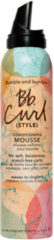 Bumble and bumble Styling Struktur & Halt Curl Conditioning Mousse 146 ml