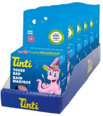 Tinti - Toverbad Bruisbal Roze - 1 bal