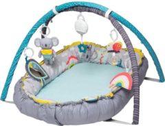 Taf Toys baby-gym Koala Musical junior 115 x 78 cm blauw/grijs