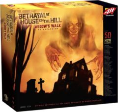 Asmodee Betrayal at House on the Hill Widow's Walk - Uitbreiding