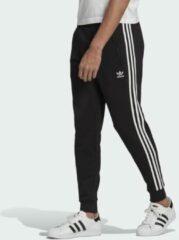 Zwarte Kleding 3-Stripes Pant by adidas originals