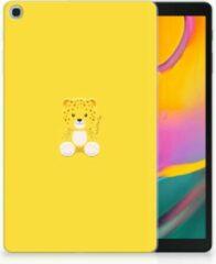 Transparante Tablet Case Samsung Tab A 10.1 (2019) Baby Lepperd