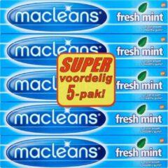 Macleans tandp.freshmint a5 100 ml
