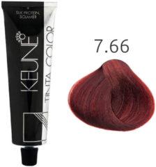 Keune - Tinta Color - 7.66 - 60 ml