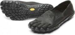 Zwarte Vibram FiveFingers CVT-Leather 20W7901 Black