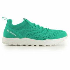 Scarpa - Gecko City - Sneakers maat 40,5, groen/turkoois