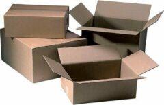 Verzenddoos CleverPack bulk 400x500x300mm - bruin - 25 stuks