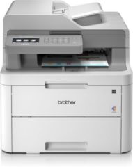 Brother DCP-L3550CDW multifunctional LED 18 ppm 2400 x 600 DPI A4 Wi-Fi