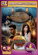 DENDA GAMES BV Beyond The Legend - Mysteries Of Olympus (Collectors Edition) | PC