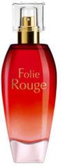 Eau de Parfum FOLIE ROUGE - Dr Pierre Ricaud