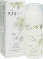 Kueshi Vitality Skin Pearl & Argan Oil Serum