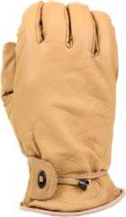 Longhorn Unisex Handschoenen Beige