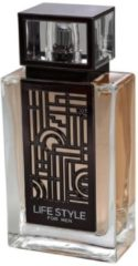 Jean Pierre Sand Life Style for men Eau de Parfum 100ml EdP