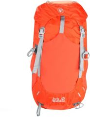 Kids Packs Alpine Trail 36 Rucksack 56 cm Jack Wolfskin wild brier