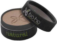 Boho Cosmetics Oogschaduw moka 204 glans 2.5 Gram