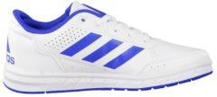 Sportschuhe AltaSport K BA9544 mit griffiger Sohle adidas performance ftwr white/blue/ftwr white