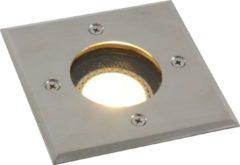 LED's Light Shada Athens Inbouwspot voor buiten Staal
