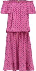 Roze Vingino Dress Prinza Meisjes Jurk 104