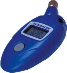 Blauwe Schwalbe bandenspanningsmeter Airmax pro
