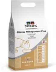 Specific Allergen Management Plus FOD-HY - 2 kg