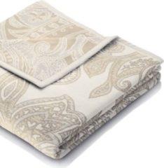 Sonstiges Bocasa Heim- und Schlafdecke Visiona Cotton Grand Paisley, 150x200 cm