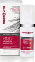 Macrovita Hyaluronzuur Oogcrème met Q10