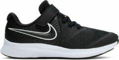 Witte Nike Star Runner 2 Hardloopschoenen Kids - Maat 31