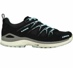 Lowa - Women's Innox Evo GTX Lo - Multisportschoenen maat 8,5, zwart