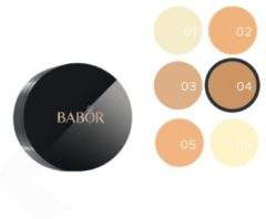 BABOR Make-up Teint Camouflage Cream Nr. 04 4 g