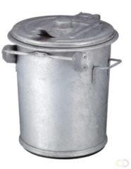 Sulo Staalverzinkte afvalemmer 70 liter