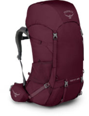 Osprey Renn 65 Women's Backpack aurora purple backpack