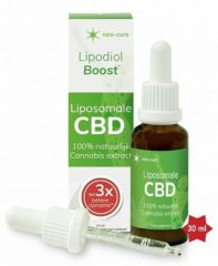 Neo Cure C1 Lipodiol Boost 90 Mg 4.5% Liposomale Cbd (30ml)