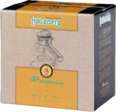 Passalacqua HABANERA ESE servings (50st)