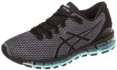 Gel-Quantum 360 Shift MX Laufschuh Damen Asics carbon / black / aruba blue