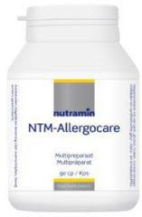 Nutramin NTM AllergoCare Capsules 90 st